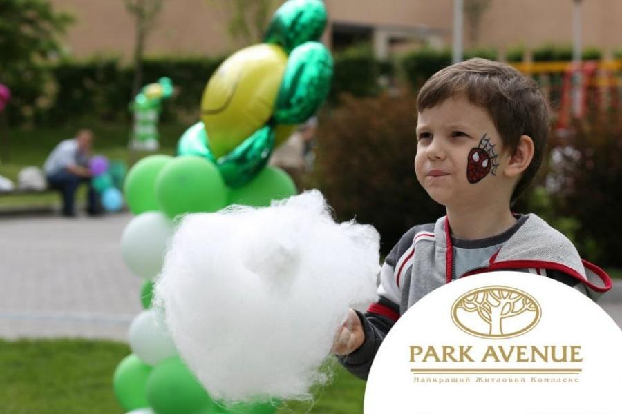 Park Avenue 1