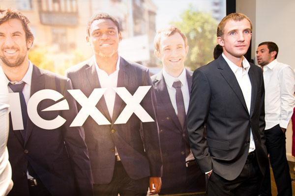 mexx 3