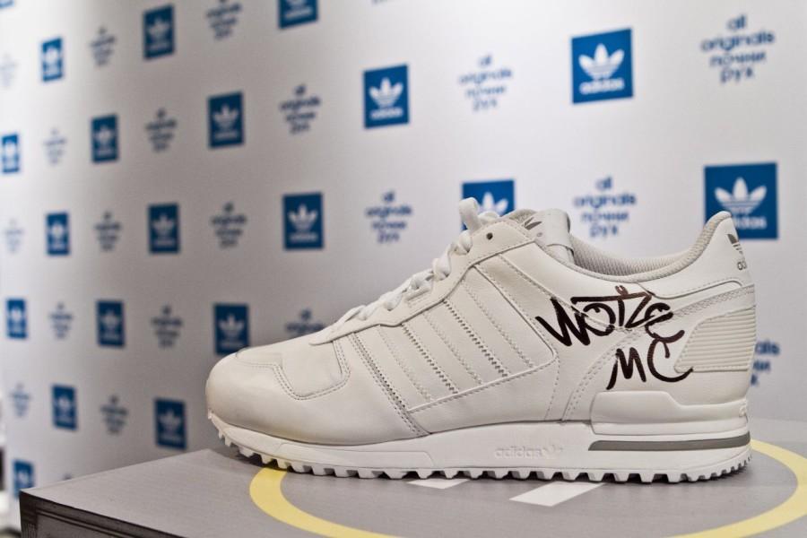 Автограф-сессия с Noize MC в Киеве