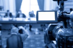 съемка конференций студия Photocards